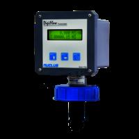 Digital Flow Transmitter Field Mounting