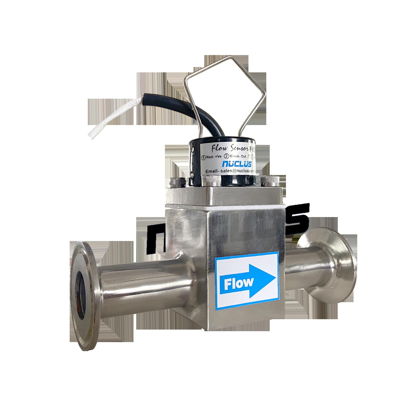 Stainless Steel Flow Sensor