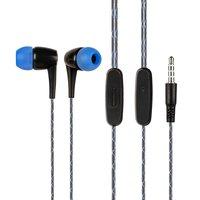 Bluei Zig- Zag 2  3.5mm Jack Superior Sound Stereo Earphone