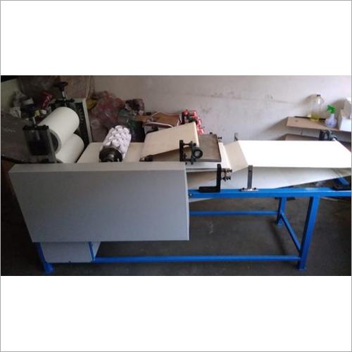 Paneer Puri Making Machine