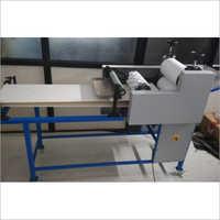Khasta Puri Making Machine