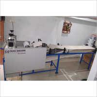Dim Sum Puri Making Machine