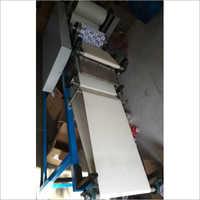 Electric Panipuri Making Machine
