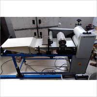 Tikki Puri Making Machine