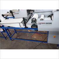 Semi-Automatic Puri Making Machine
