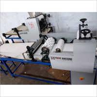 Mini Khakhra Making Machine