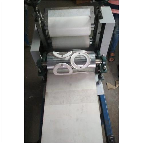 Industrial Papad Making Machine