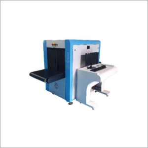 G-Scan 6550 X-Ray Baggage Inspection System