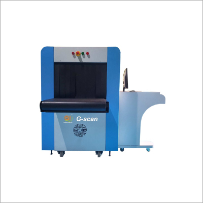 G-Scan 100100 X-Ray Baggage Inspection System