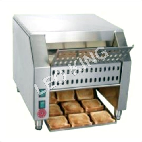 Conveyer Toaster