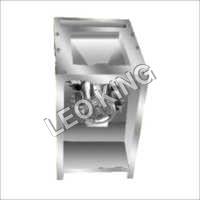 Dryfruit Tukda Cutting Machine