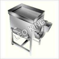 Dryfruit Chips and Powder Machine