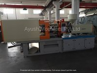 API New Plastic Injection  Moulding Machine