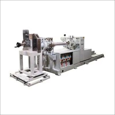 DRL Cold Feed Precision Preformer