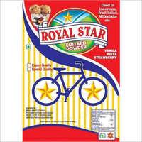 Royal Star Custard Powder