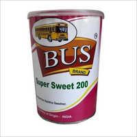 Sweetener Powder