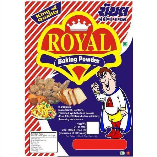 25 kg Baking Powder