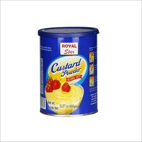 Natural Custard Powder