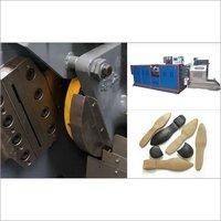 EBQ250 Footwear Precision Preformer