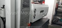 New Plastic Molding Machine