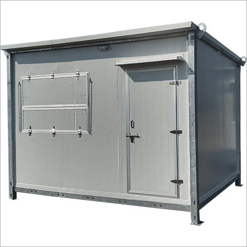 Lift & Shift Shelters