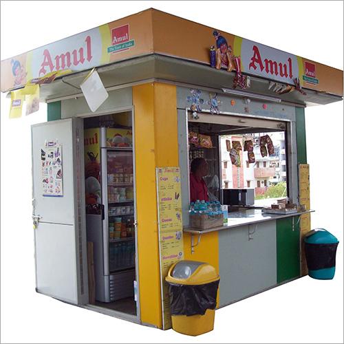 Vending Shop