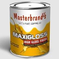 Maxigloss High Gloss Enamels