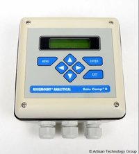 1056 emerson make Conductivity Analyzer