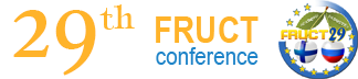 29th IEEE FRUCT conference