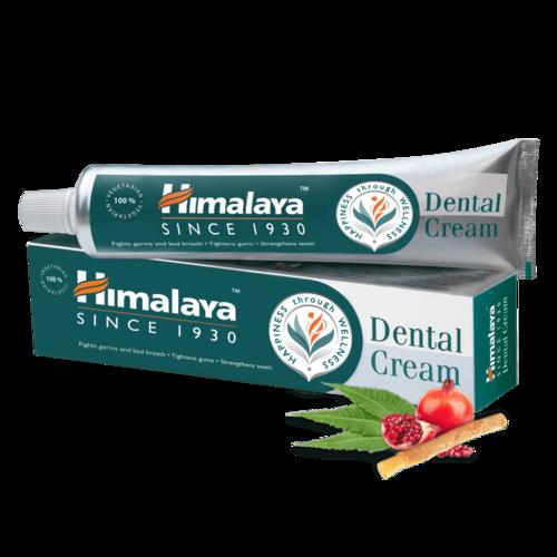 Dental Cream