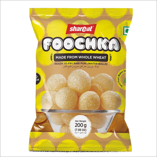 200 gm Ready To Fry Pani Puri