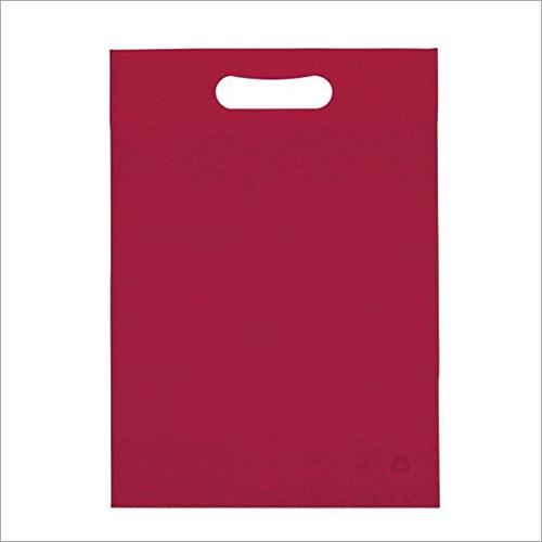 D Cut Non Woven Fabric Bag