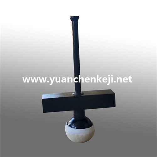 Windshield Laminated Glass Impact Test Device