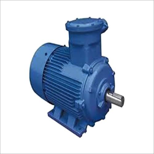 Kirloskar Single Phase AC Flame Proof Motor