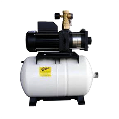 CPBS Pressure Boosting System