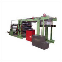 Automatic Reel to Sheet Ruling Machine