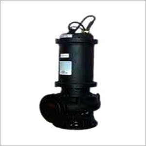 Eterna CW Sewage And Dewatering Pump