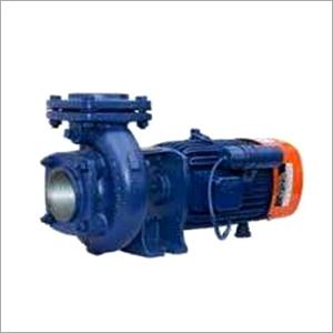 KAM Monoblock Pump