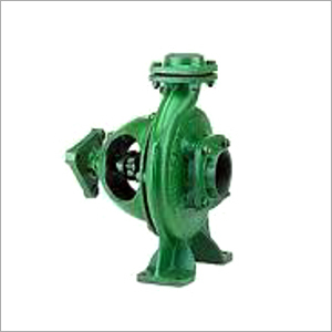 KE End Suction Pump