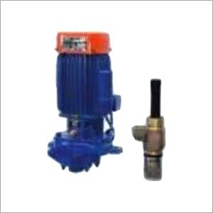 Kj Deep Well Jet Pump