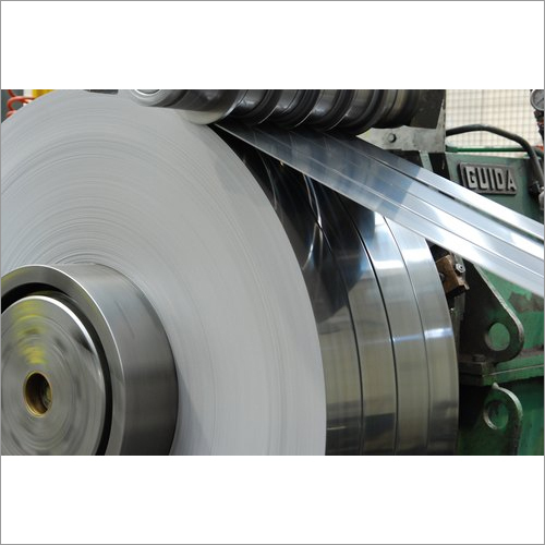 5.00 - 1250 Mm C55 - EN9 High Carbon Steel Strips