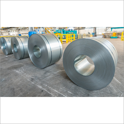 Spring Steel Strip CRCA C80