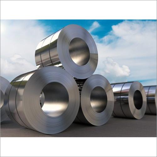 Spring Steel CRCA Strip C55