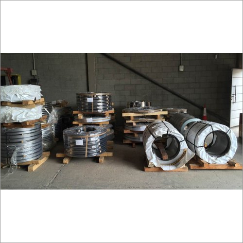 Cold Rolled CK70 - C75