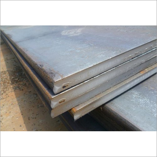 EN19 Alloy Steel Sheet