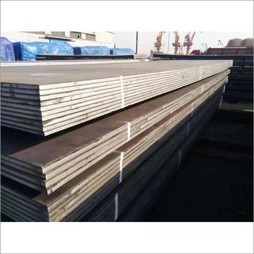 4130 Alloy Steel Sheet