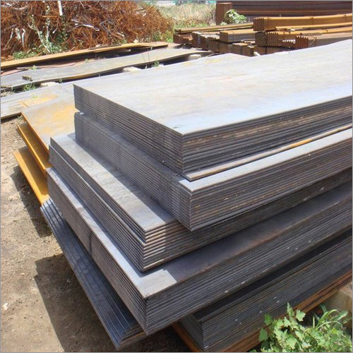 EN19 Alloy Steel Plate