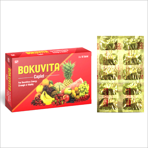 200 ml Boundless Energy Strengh and Vitality Capsules