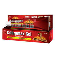 COBRAMAX GEL
