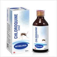 100 ml Antimalarial Syrup